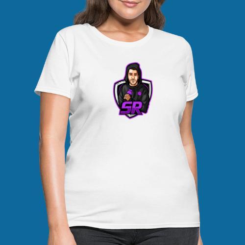 Snoopy NEW - Women's T-Shirt