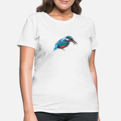طائر - Women's T-Shirt