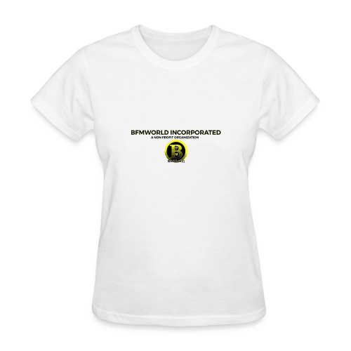 BFMWORLD INC - Women's T-Shirt