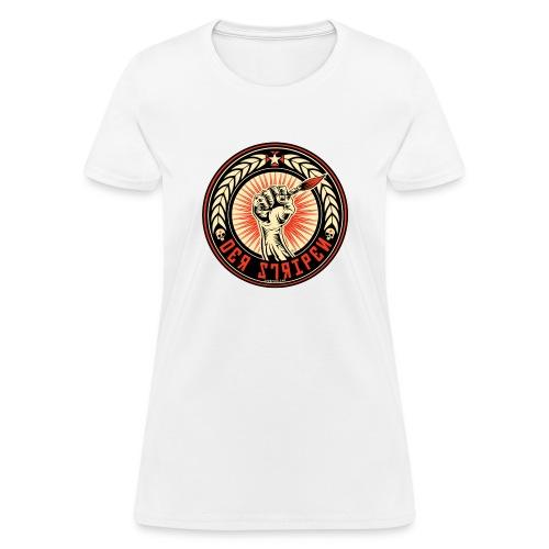 Der Stripen - Women's T-Shirt