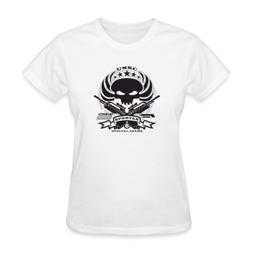 UNSC Special Teams - Women's T-Shirt