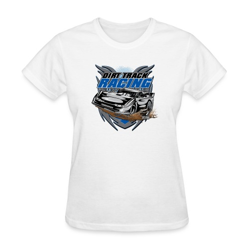 Modified Car Racer - Women's T-Shirt