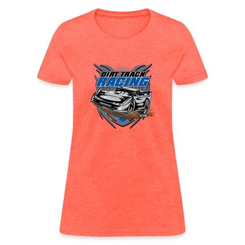 Modified Car Racer - Women's T-Shirt