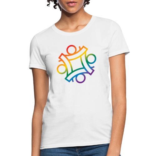 PCAC pride - Women's T-Shirt