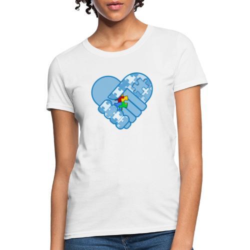 ASD Heart - Women's T-Shirt