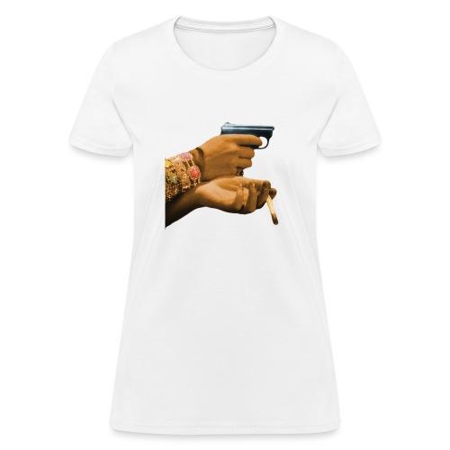 Femme Fatale - Women's T-Shirt