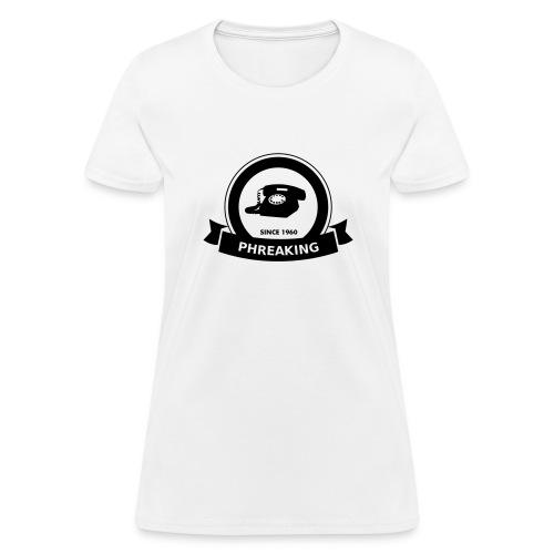 Phreaking - Women's T-Shirt