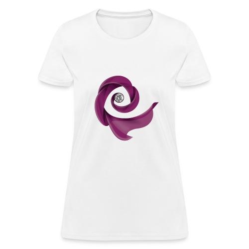 HGlogo png - Women's T-Shirt