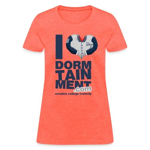 iheartdt - Women's T-Shirt