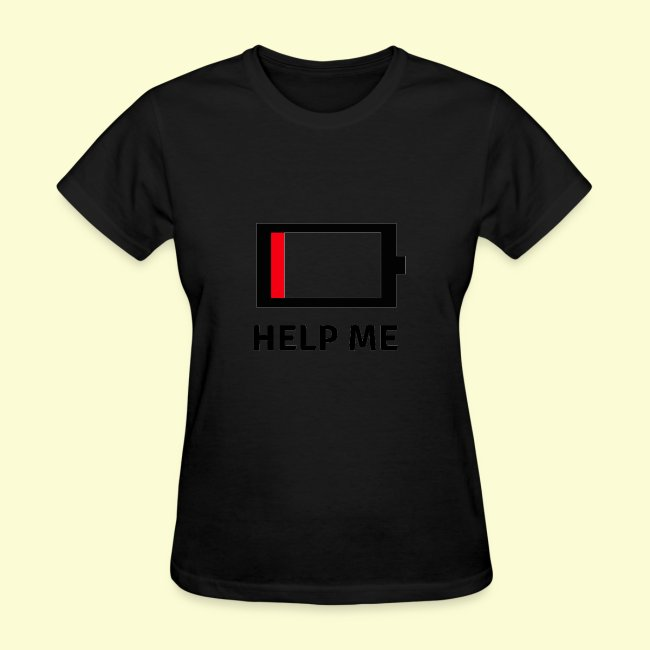Help me - low battery
