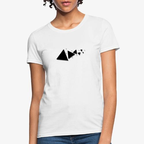 Different Angle - Women's T-Shirt