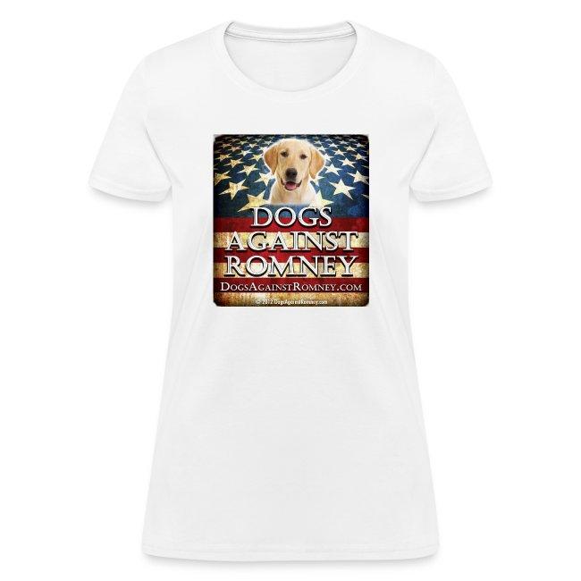 labdogsagainstromneyflag