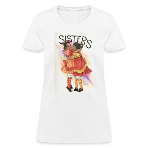Sisters - Women's T-Shirt