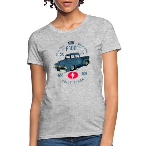 F100 Built Tough - Women's T-Shirt