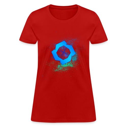 bsplatjr - Women's T-Shirt