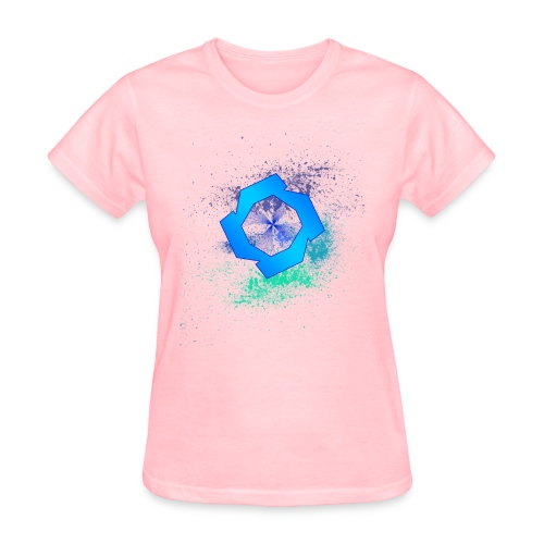 bsplatjr - Women's T-Shirt
