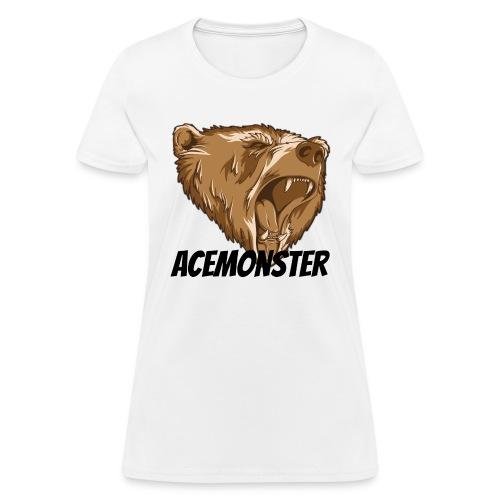 Acemonster - Women's T-Shirt