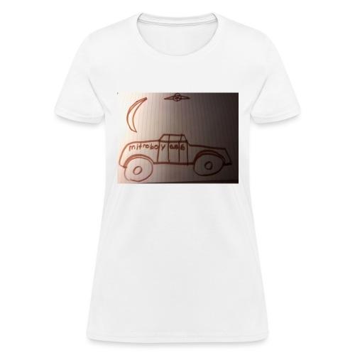 1511904010441 845319894 - Women's T-Shirt