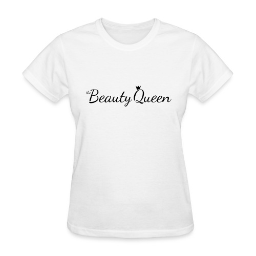 The Beauty Queen Range - Women's T-Shirt