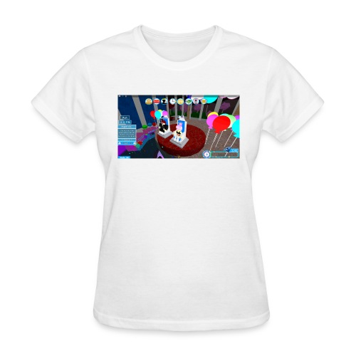 prom queen - Women's T-Shirt