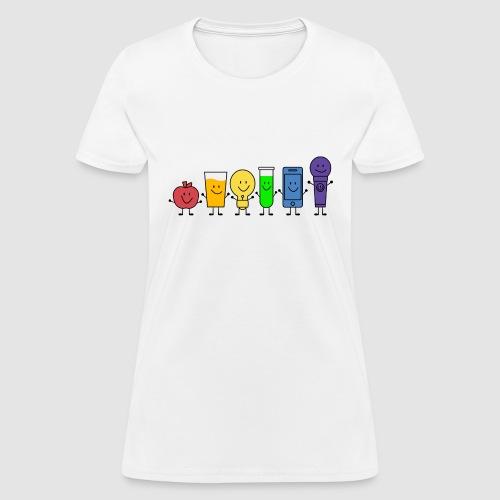 PRIIDE - Women's T-Shirt