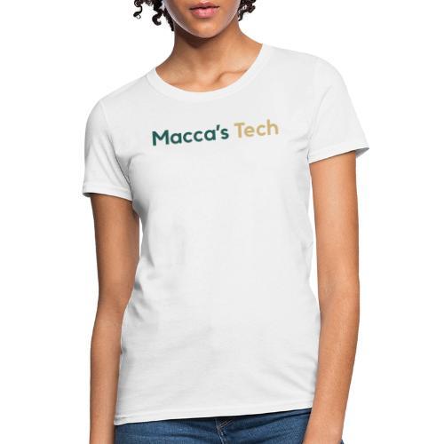 Simple - Women's T-Shirt