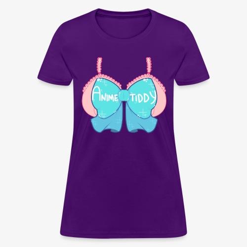 tiddy png - Women's T-Shirt