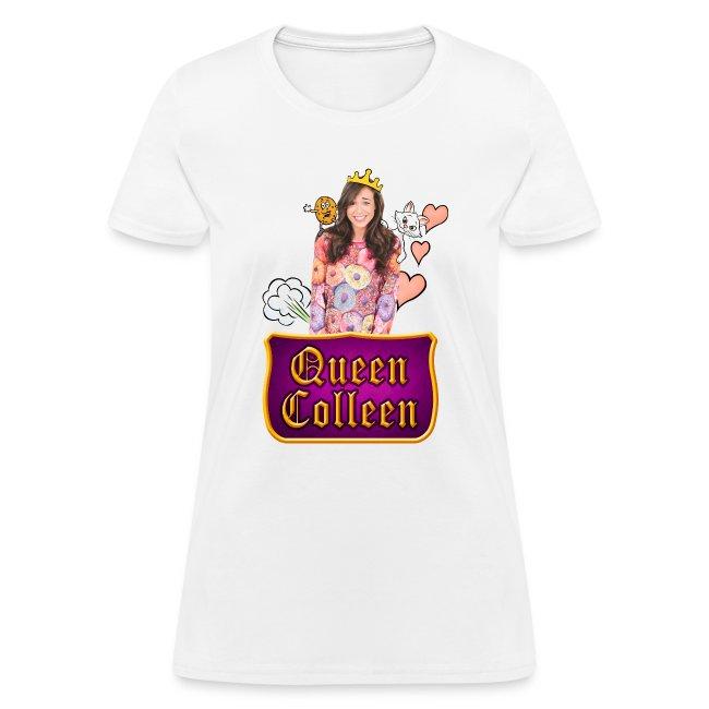 Queen Colleen