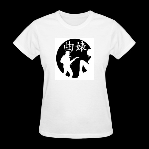 Music Lover Design - Women's T-Shirt