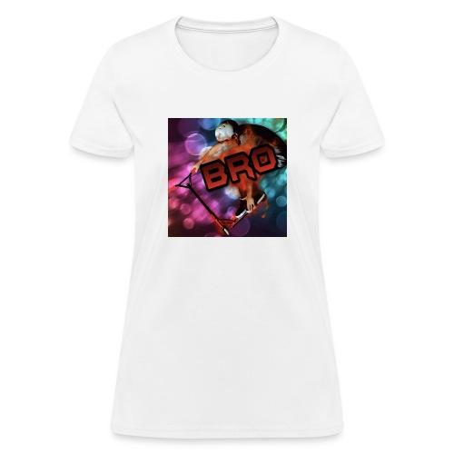 SCOOTER BROS - Women's T-Shirt