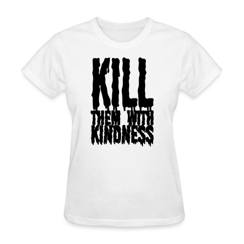 Kindness - Women's T-Shirt