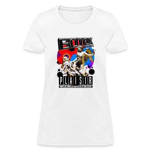 BOTOX MATINEE PLAISIR T-SHIRT - Women's T-Shirt