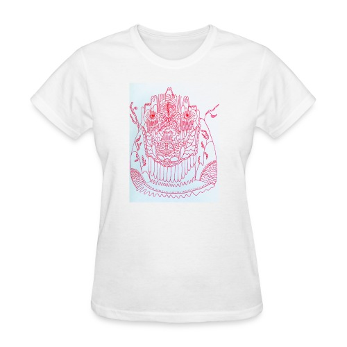 Stranger - Women's T-Shirt