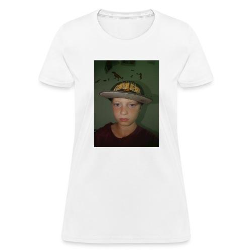 15345257241327392747429607793001 - Women's T-Shirt