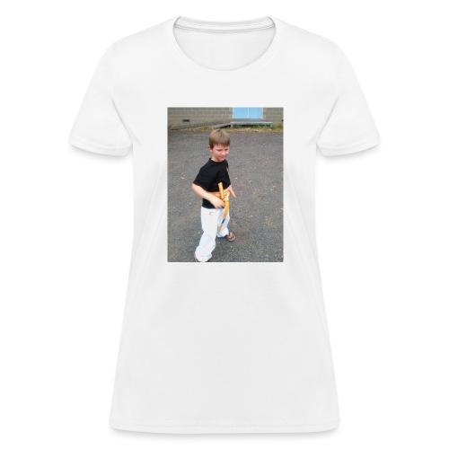 karate T-shirt - Women's T-Shirt
