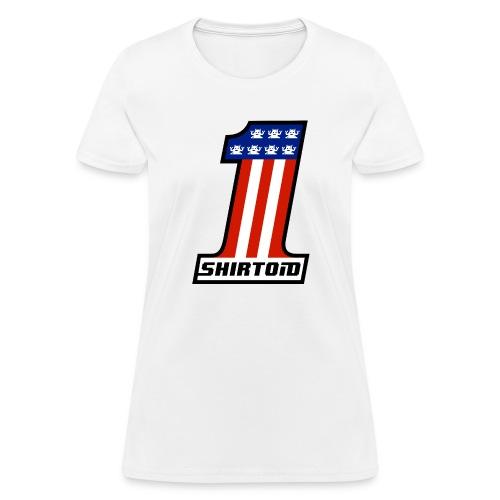 Shirtoid One - Women's T-Shirt