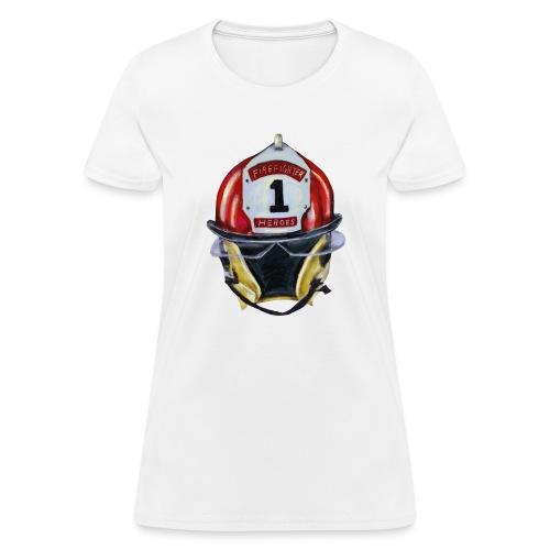 Firefighter - Women's T-Shirt