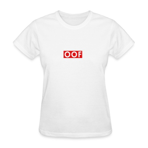 OOF SUPREME - Women's T-Shirt