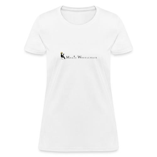 Magic Builder - Women's T-Shirt