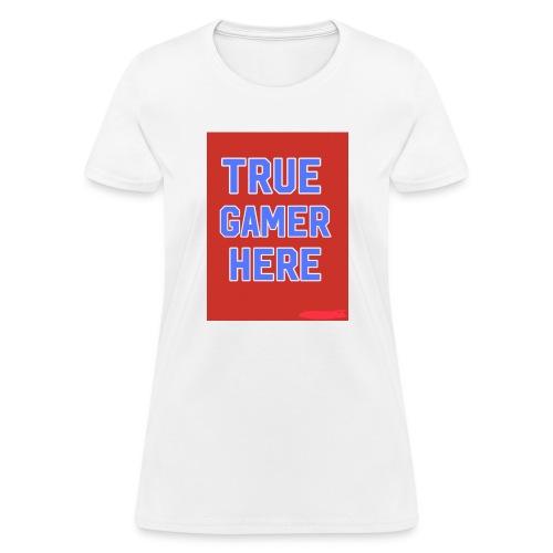 58722AF6 0345 4B70 A70B FBF270884866 - Women's T-Shirt