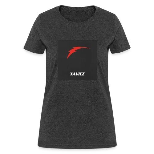 Youtube Channel Logo - Women's T-Shirt