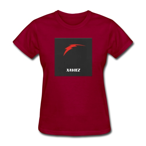 Youtube Channel Logo - Women's T-Shirt