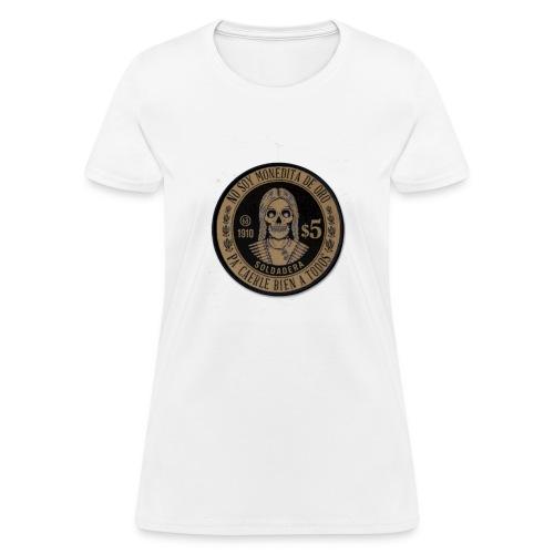 Latin princess - Women's T-Shirt