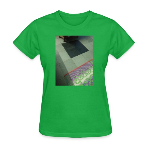Test product - Women's T-Shirt