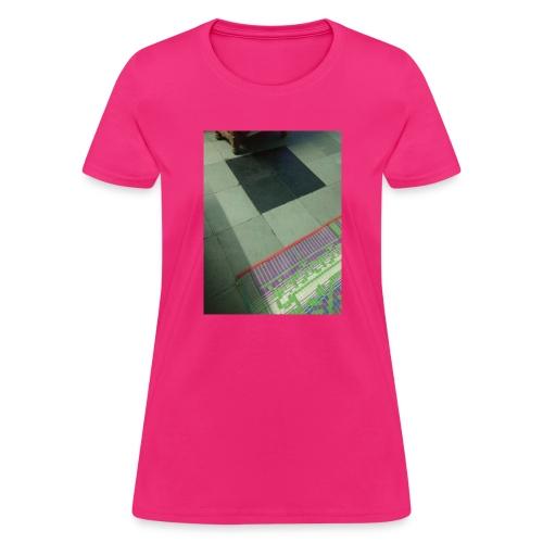 Test product - Women's T-Shirt