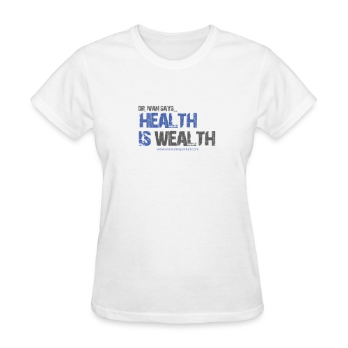 Higher Res jpg - Women's T-Shirt