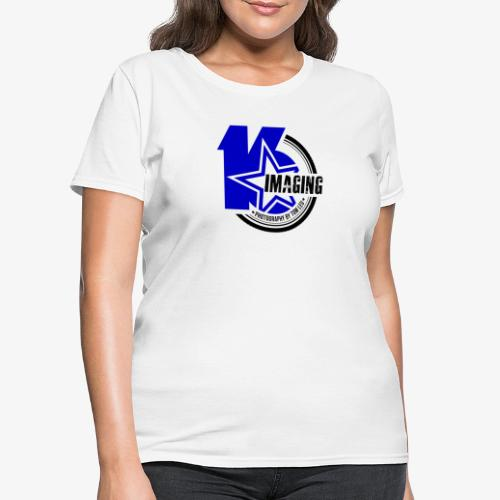 16IMAGING Badge Color - Women's T-Shirt