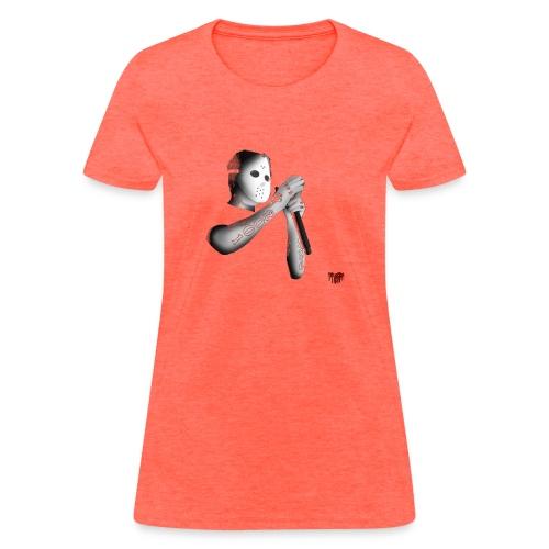 drawing Yung Lean - Women's T-Shirt