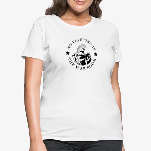 Motto - Leonidas - Women's T-Shirt