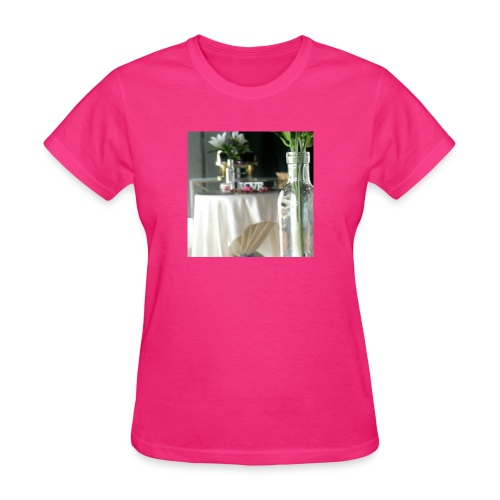 Spread the Love! - Women's T-Shirt